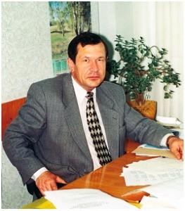Зав.каф.АСУ д.т.н. проф. Годлевский М.Д.