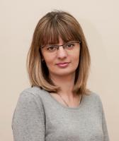 Крылова Виктория Анатольевна