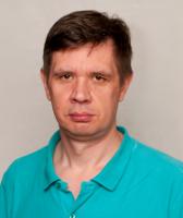 Васильченков Олег Георгиевич