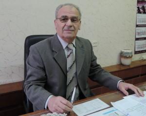 Рищенко Михайло Іванович