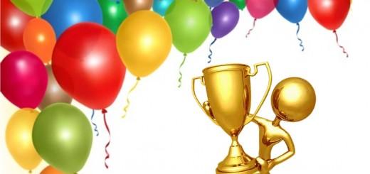 Поздравляем победителя Всеукраинского конкурса научных работ студентов