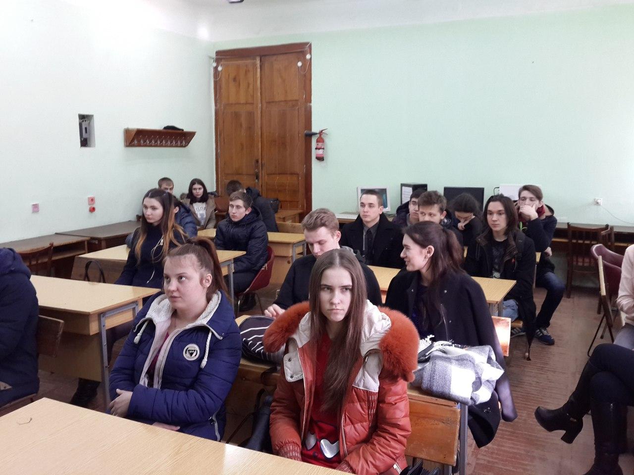 Поздравляем победителей I тура Всеукраинской студенческой олимпиады по программированию!