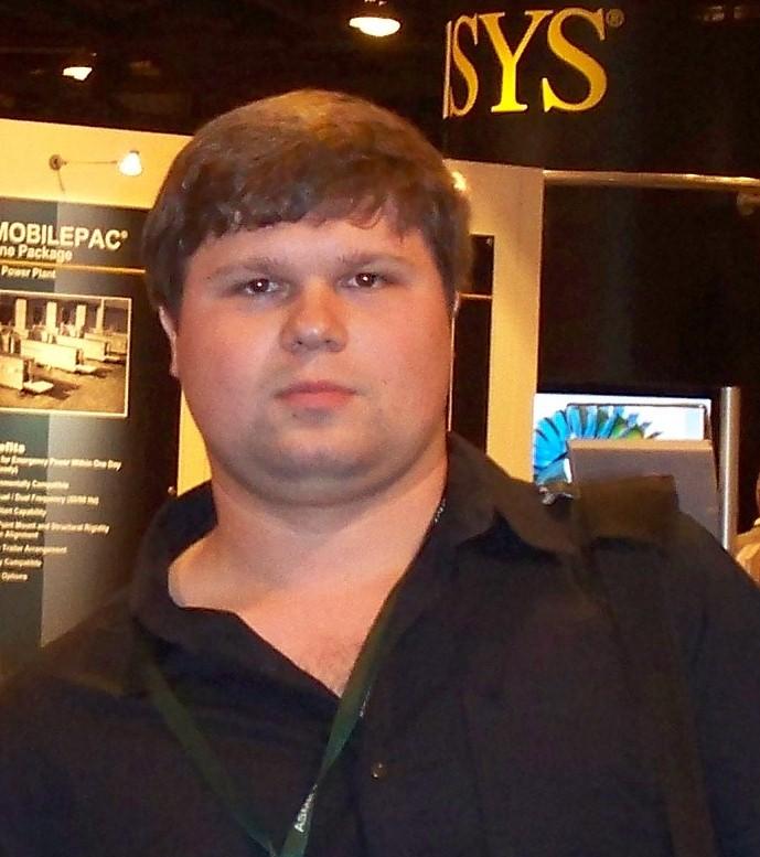 Ларин Алексей Александрович — профессор кафедры динамики и прочности машин