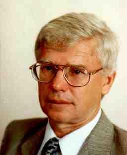 Геннадій Іванович Львов — завідувач кафедри динаміки та міцності машин (ДММ)