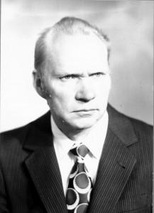 Arnold G. Andreyev