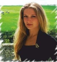 Шаповалова (дев. Игумнова) Мария
