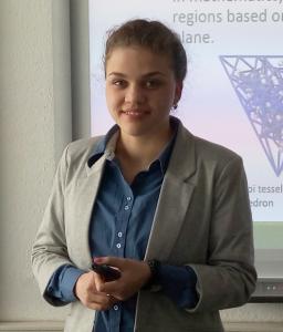 Анастасия Гамаюнова
