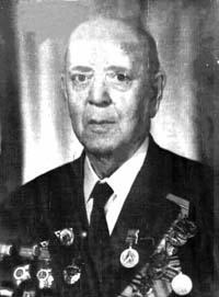 Брон Олег Борисович