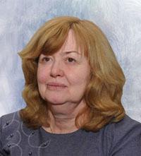 Фомина Ольга Викторовна