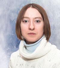 Варшамова Ирина Сергеевна