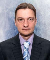 Выровец Сергей Валерьевич