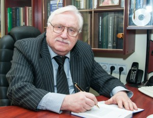Клименко Борис Владимирович