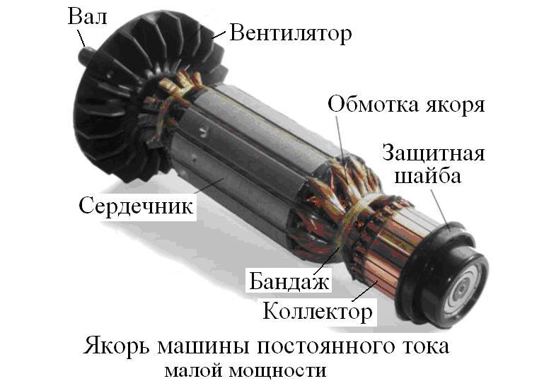 11. якорь МПТ