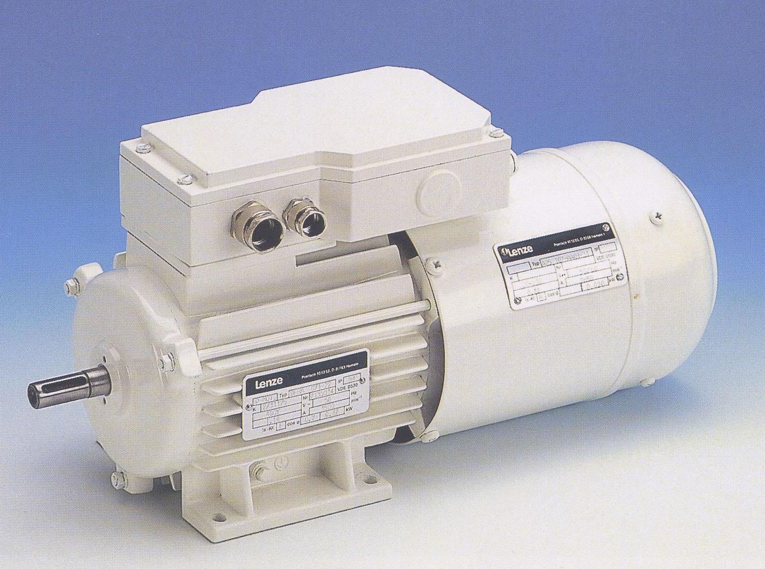 37.Асинхронний двигун з частотним керуванням