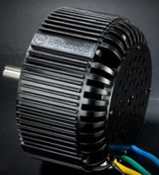 42.Вентильно-реактивний електродвигун для приводу коліс