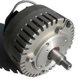 43.Електродвигун для електромобіля