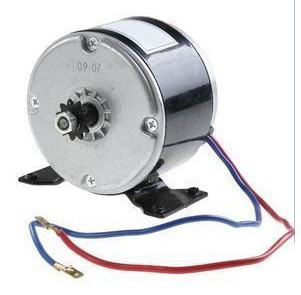 49.Вентильний електродвигун
