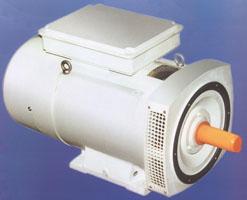 63.Малопотужний синхронний генератор