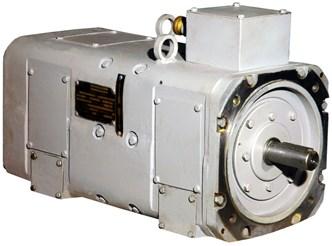 7.Електродвигун постійного струму сучасної серії 5П