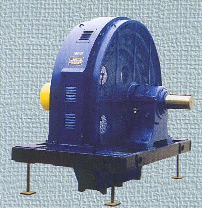 81.Синхронний електродвигун типу 4СДМ