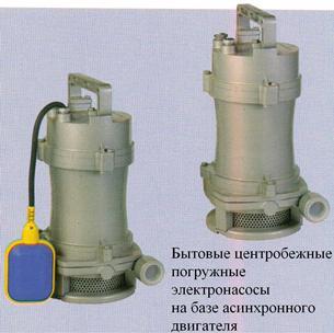 Электродвигатель для насоса-6