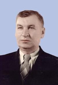 Иван Сергеевич Рогачев