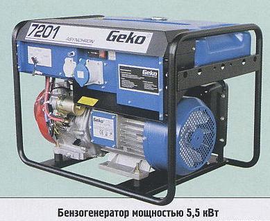 Мини-электростанции