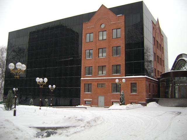 Современная библиотека НТУ «ХПИ», отвечающая всем международным требованиям