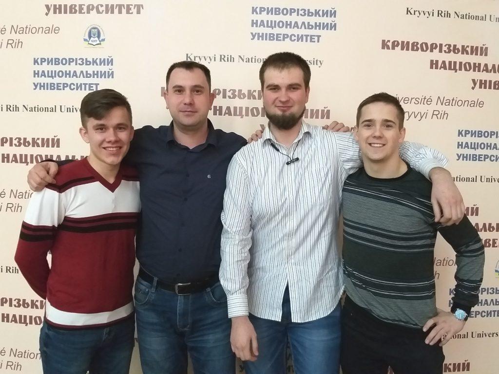 КСНР 2019