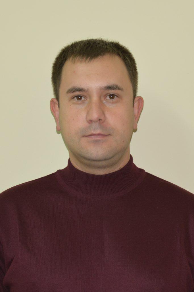 Егоров А.В.