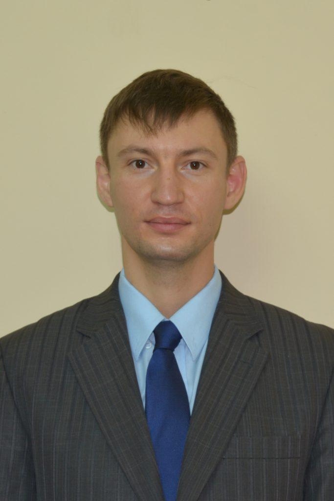 Масленников А.М.