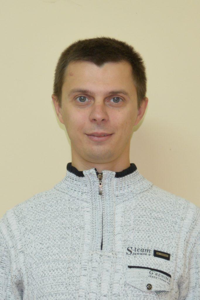 Потоцкий Д.В.