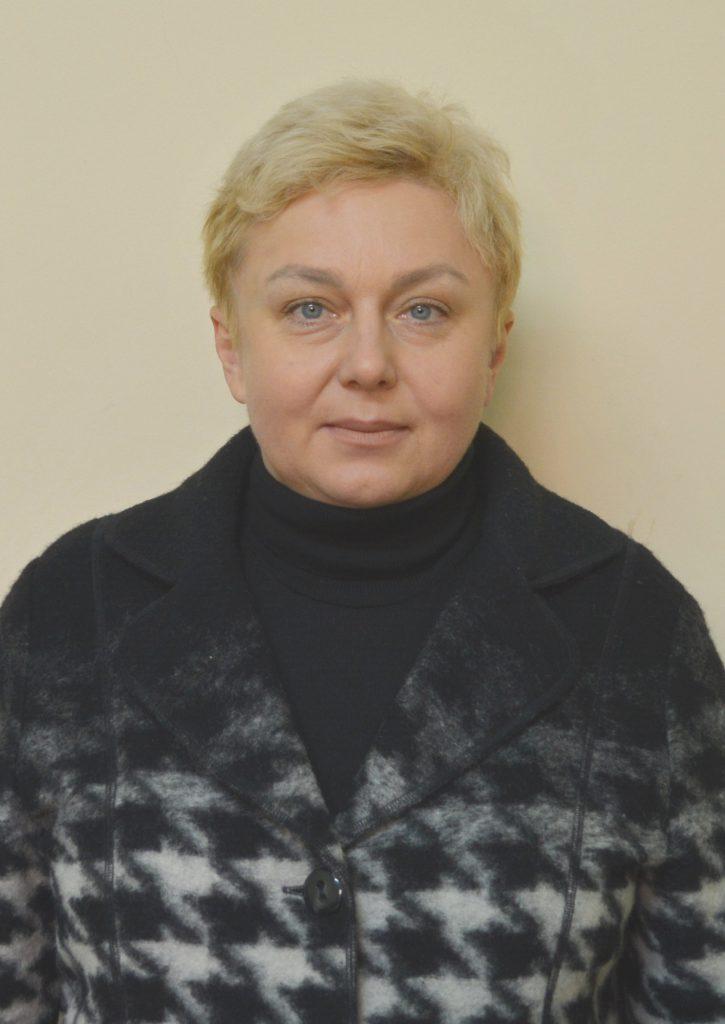 Ерохина
