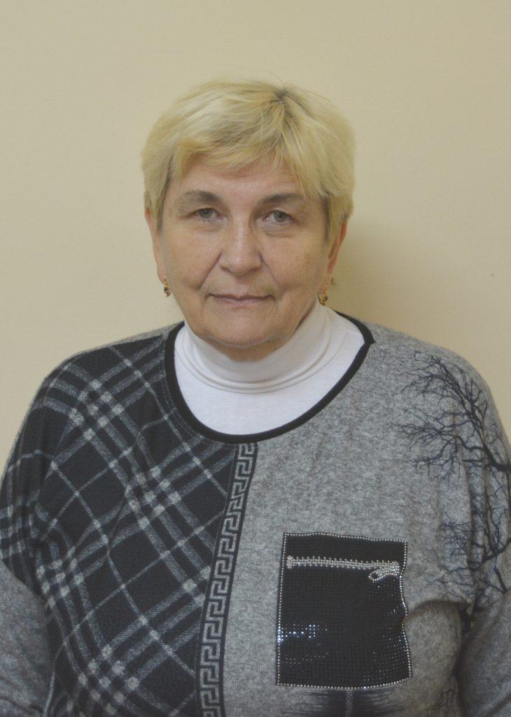 Шевченко В.В.