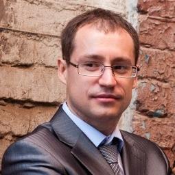 Строков Євген Михайлович