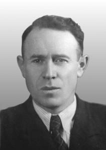 Доцент Д. Л. Чернявський