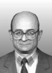 Доцент В. Л. Добровольський