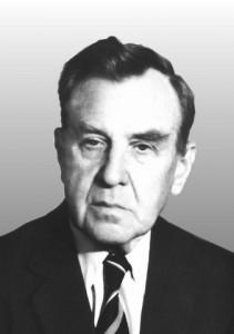 Професор С. М. Куценко