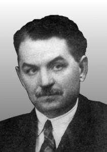 Професор В. В. Моніч