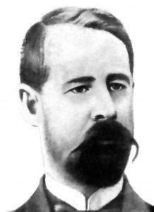 Инженер А.С.Раевский
