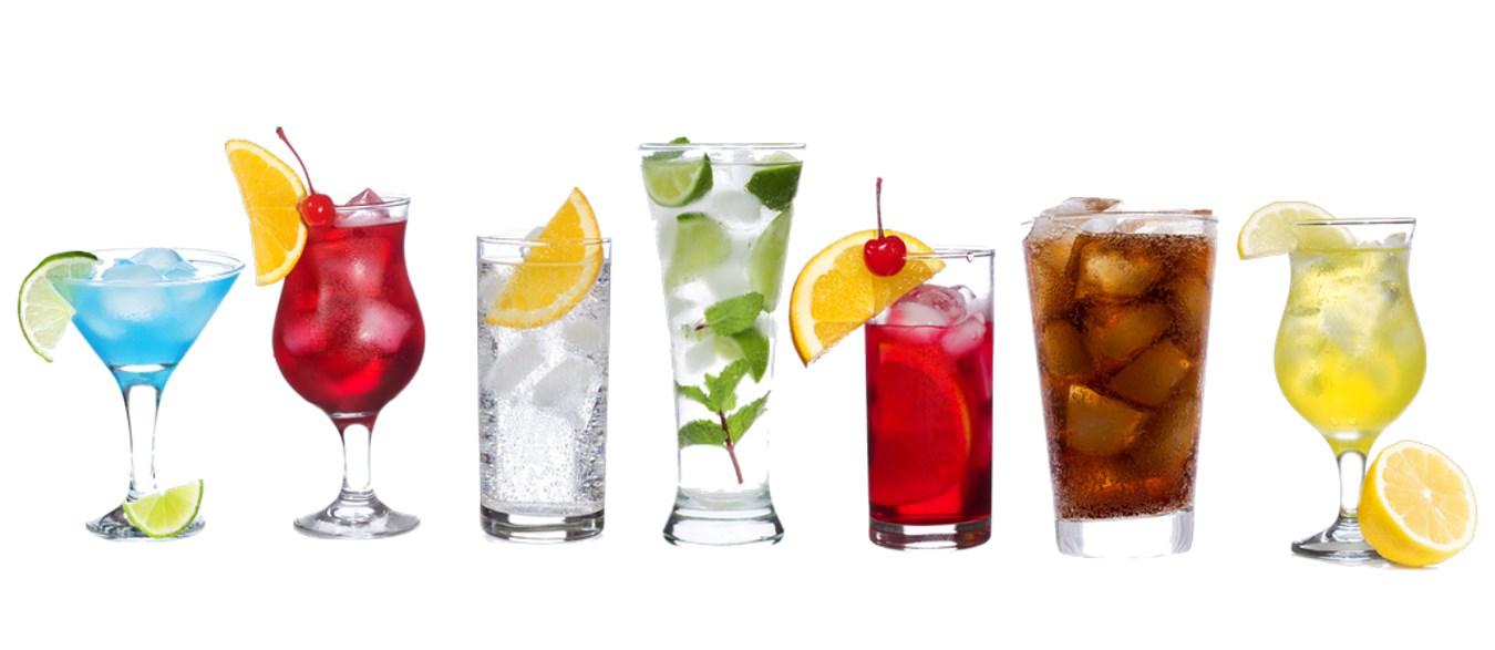 Технологія мінеральних вод та безалкогольних напоїв