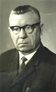 Белов К.І.