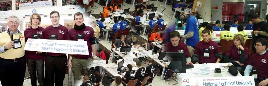 Кафедра Компьютерной математики и анализа данных
