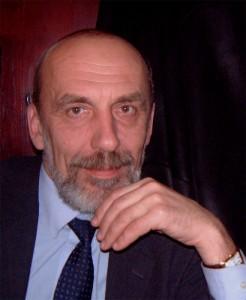 Професор П. О. Капустенко