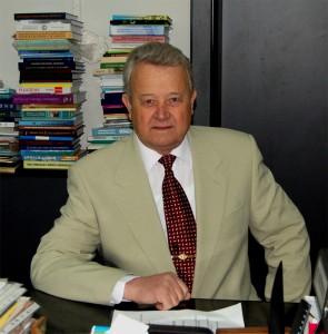 Професор Л. Л. Товажнянський
