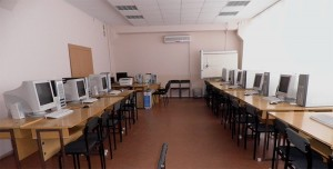 Зал СОЦ для дипломного проектування