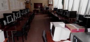 Один із трьох залів СОЦ