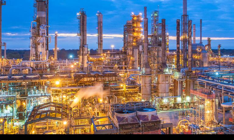 Інтеграція процесів на промислових підприємствах (пінч-аналіз)