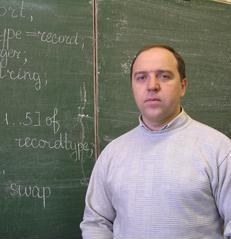 Воронцов Сергей Николаевич