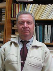 Епифанов Виталий Валериевич
